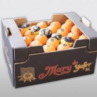 mary mandarina cartón 10k