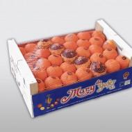 Mary mandarina madera 10k tapa