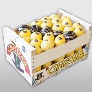Chistera limón madera 15k
