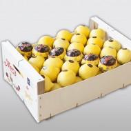 Mary limón madera 10k